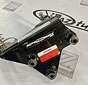 Кронштейн генератора безроликовый Калина/Гранта/Гранта FL/ Датсун, фото 4