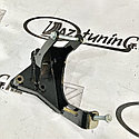 Кронштейн генератора безроликовый Калина/Гранта/Гранта FL/ Датсун, фото 2
