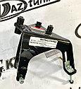 Кронштейн генератора безроликовый Калина/Гранта/Гранта FL/ Датсун, фото 3
