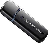 USB-флеш накопитель Apacer 64 Gb USB 3.2 Gen1 Черный (AP64GAH355B-1)