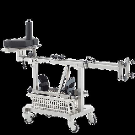 Тележка для комплекта ортопедии OT60.33, фото 2
