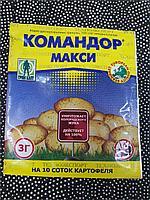 Средство от колорадского жука, тли, трипсов Командор Макси