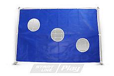 Мишень для футбольных ворот SLP-08