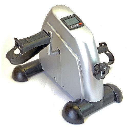 Мини-Велотренажер реабилитационный Mini-bike для рук и ног BY-810