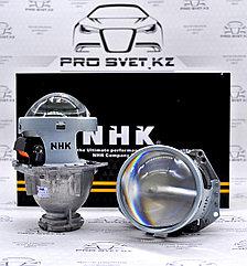 Биксеноновые линзы NHK 3.0 D2S