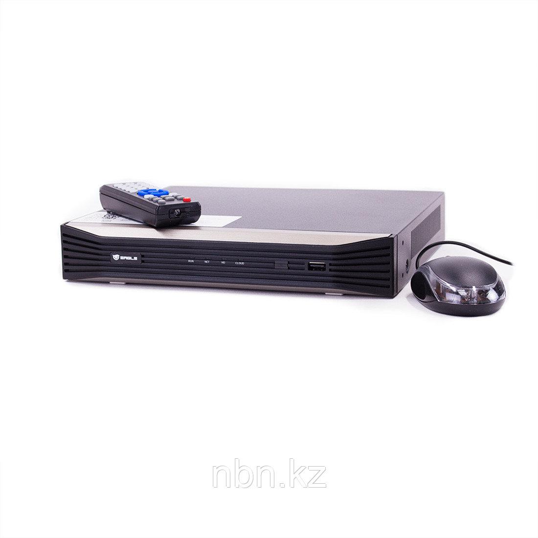 Сетевой видеорегистратор EAGLE EGL-NH7004-H