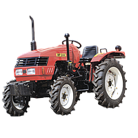 Трактор Dongfeng/Донгфенг DF-244 G1