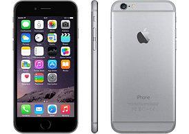 Смартфон iPhone 6 128Gb,Space Gray