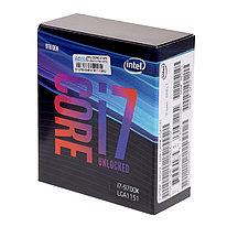 Процессор Intel Core i7 9700K BOX
