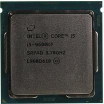 Процессоры Intel Core i5 9600KF OEM