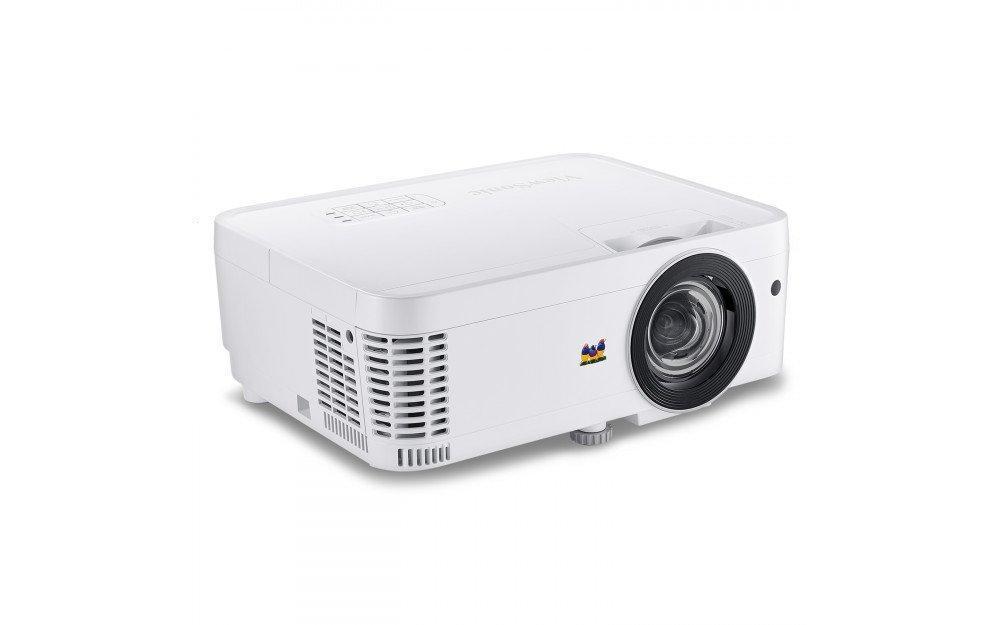 Проектор ViewSonic PS600W белый