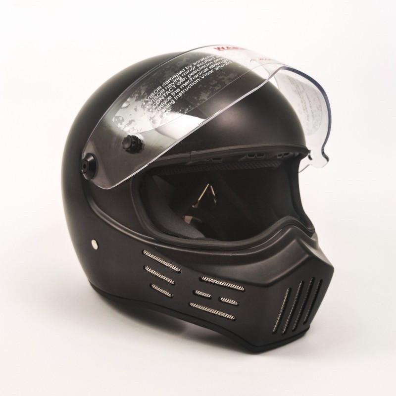 Мотошлем Star Wars wa-z CGR ATV-8 full-face
