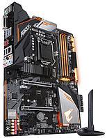 Материнская плата Gigabyte H370 AORUS Gaming 3 WIFI, фото 1