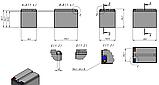 Аккумулятор LiFePO4 12Ah 48V, фото 2