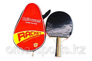 Теннис ракетка с чехлом 6018