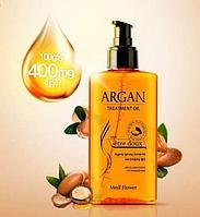 Argan Treatment Oil [Medi Flower]
