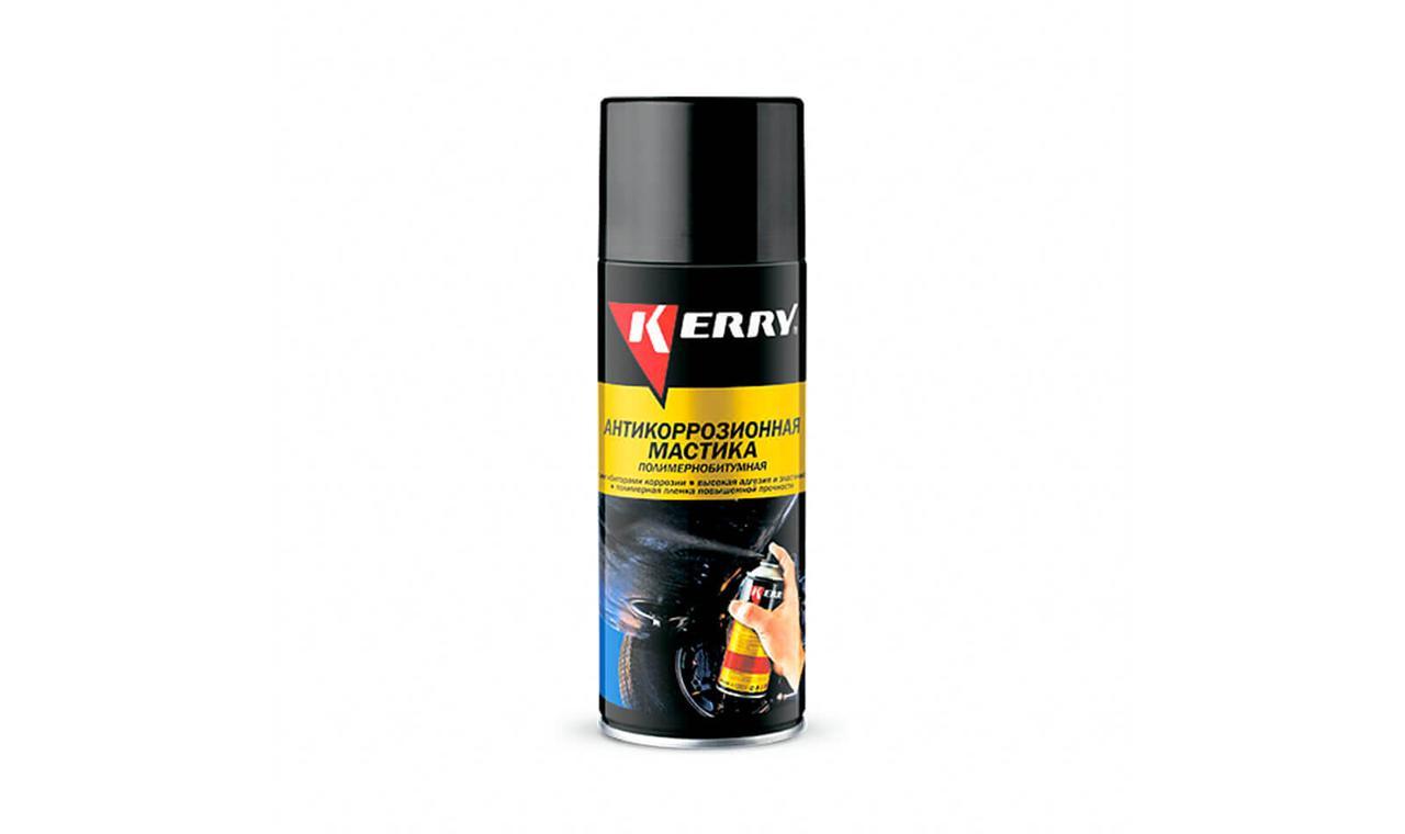 Антикоррозионная битумная мастика Kerry KR-955
