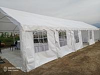 Аренда шатра, палатки, тента. Столы. Стулья. Чехлы. Скатерти. Посуда.