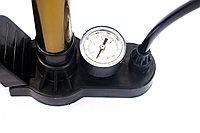 Насос с монометром, фото 1