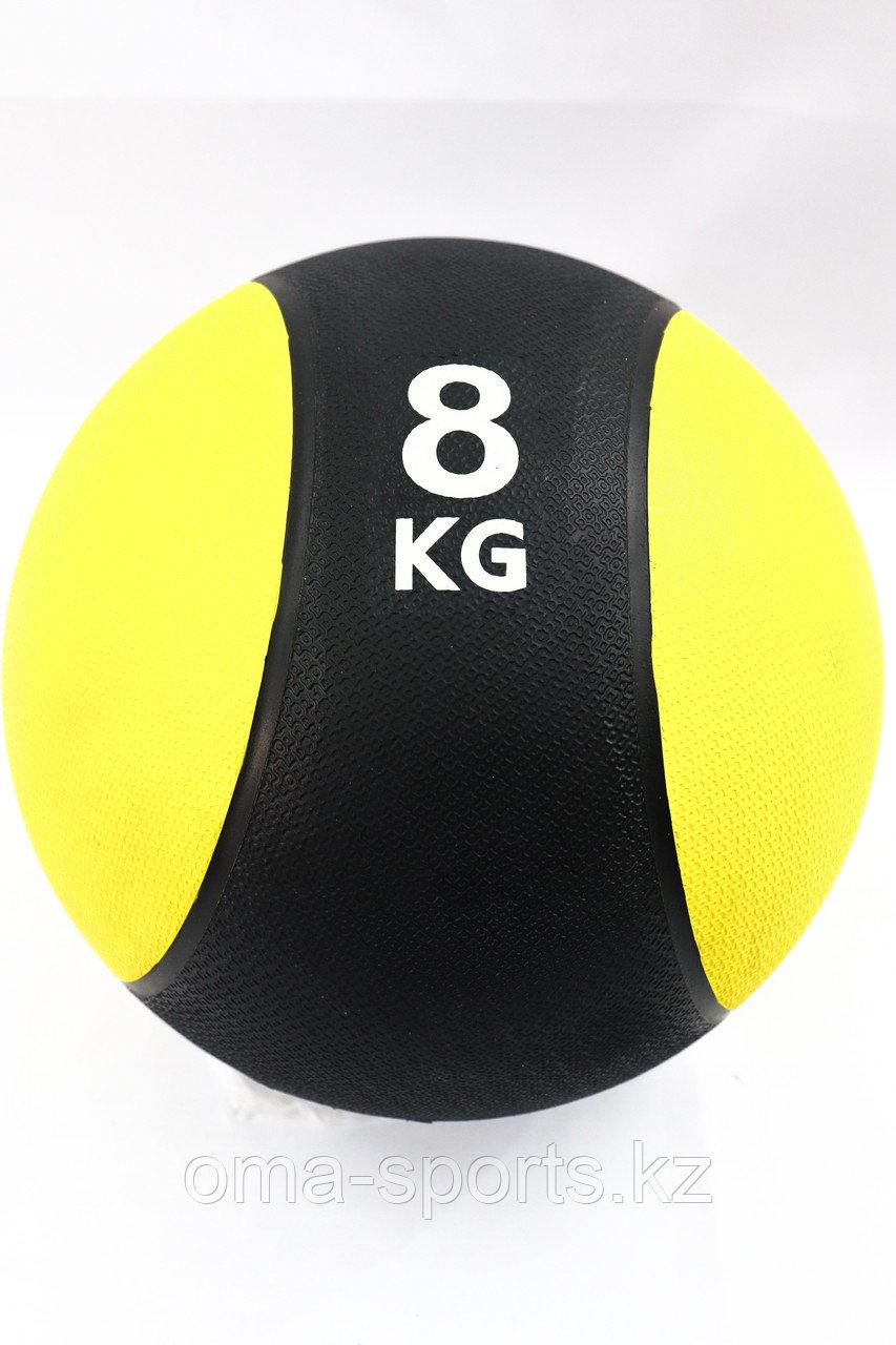 Метбол 8кг