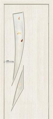 Полотно ОМИС дверное Фиеста КР 800*2000*34 сосна сицилия