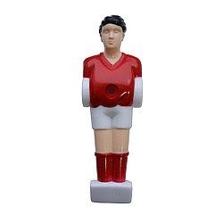 Игрок для мини-футбола (красный)