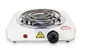 Электроплита Hot Plate JX-1010B (одноконфорочная)