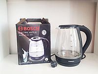 Электрический чайник 1,8 литра, BOSCH BS-999
