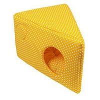 Домик Сыр (хлопок) КСОДИ 50*36*30 см, фото 1
