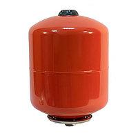 """Гидроаккумулятор 19VT, 18л (Вертикальный, соединение 3/4"""", Красный)"""
