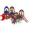 Детский игровой комплекс «Космопорт» ДИК 2.14.02 H=750 H=1200 H=2000, фото 2