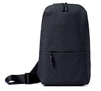Рюкзак Mi multi-functional urban Темно-серый