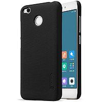 Чехол Nillkin Frosted Shield для Xiaomi Redmi 4X черный