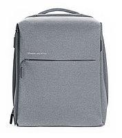 Mi minimalist urban Backpack Светло-серый