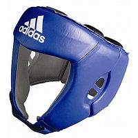 Шлем боксерские кожа