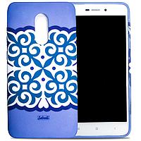 Чехол Sabeeli для Meizu M5S синий