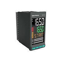 ПИД регулятор температуры на 2 контура управления 1650