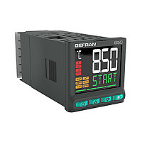 Контроллер температуры с двумя контурами ПИД регулирования 850