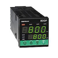 ПИД регулятор - программатор 800P