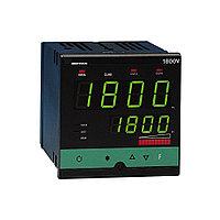 Микропроцессорный ПИД регулятор для управления моторизированными клапанами 1800V