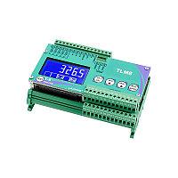 Аналого-цифровой преобразователь сигнала на 8 тензодатчиков веса TLM8