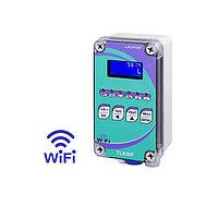 Беспроводной цифровой преобразователь сигнала тензодатчика веса - WiFi - RS485 - RS232 TLKWF