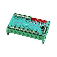 Цифровой преобразователь сигнала тензодатчика веса RS485 - PROFIBUS THFPROFI