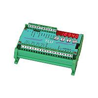 Аналого-цифровой ограничитель / индикатор веса TLU