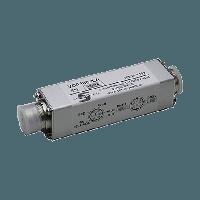 Усилитель сигнала тензодатчика VDA168-ILA