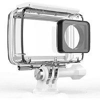 Водонепроницаемый чехол для экшн-камеры Xiaomi Yi 4K camera White Original