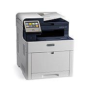 Цветное МФУ Xerox WorkCentre 6515DNI, фото 3