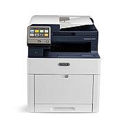 Цветное МФУ Xerox WorkCentre 6515DNI, фото 2