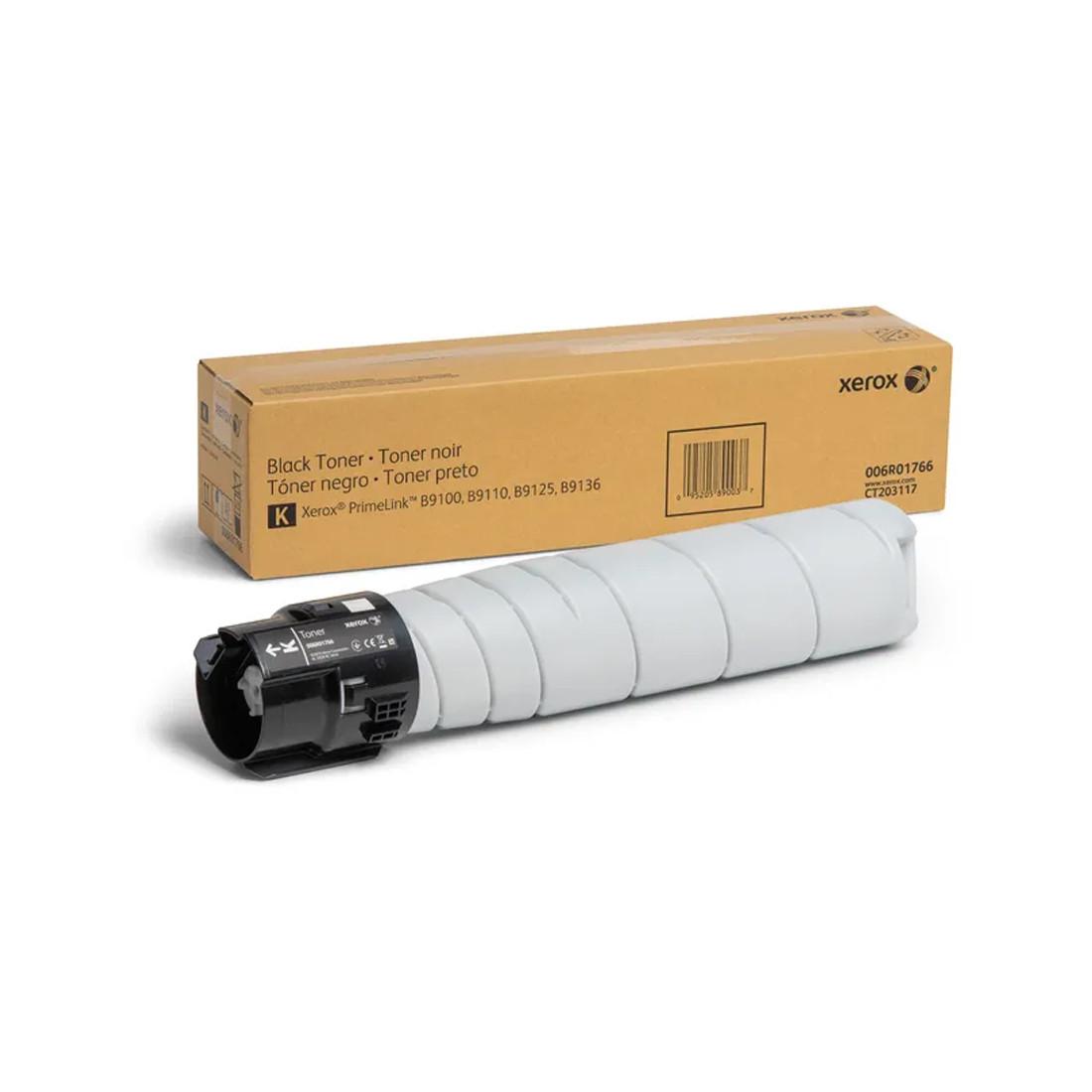 Тонер-картридж Xerox 006R01766