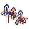 Детский игровой комплекс «Космопорт» ДИК 2.14.05 H=1200, фото 2